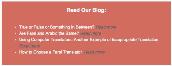 Newsltr july read our blog