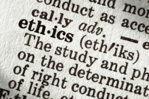 Ethical Considerations for Interpreters by Sepideh Moussavi