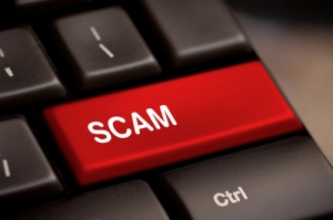 Scam Alert: Fraudsters Target Interpreters and Clients by Sepideh Moussavi
