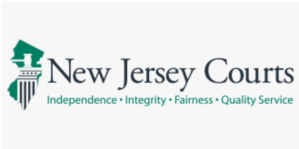 NJ Courts Logo